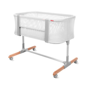 bed side bassinet portable